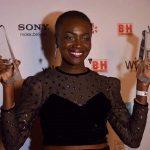 WanDiscovery : Constance Ejuma, Actrice - Cameroun