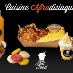 WanDiscovery : NewSoulFood, Le Food truck afro - France/Cameroun