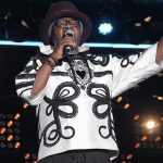 News : Papa Wemba est mort ! RIP...