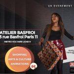 Wand'Event : Wax a Wonderful World, 9 juillet 2016 - Paris