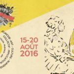 Wand'Event : Afropolitan Nomad Festival Cotonou du 15 au 20 août 2016 - Bén...