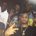 Musique : Akon réunit Ne-Yo, Keri Hilson, Davido et May-D sur scène à Brazz...