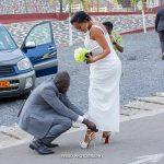 Carnet Blanc : M. et Mme Mbo - Mariage à Buéa