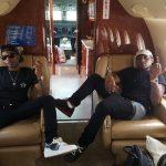 Musique : Davido et Wizkid nous préparent-ils une collaboration prochaine ?