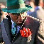 WanDiscovery : Defustel Ndjoko, Designer et blogueur Mode homme - Cameroun