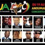 Wand'Event : FEMUA 2016, jusqu'au 24 Avril - Abidjan