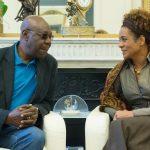News : Manu Dibango, ambassadeur de la francophonie pour les Jeux Olympique...