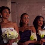 Video : Mariage Sud Corée et Ethiopie