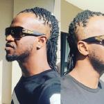 People : Découvrez la nouvelle coiffure de Paul Okoye des P-Square