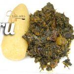 Recette : Le Eru (Cameroun)