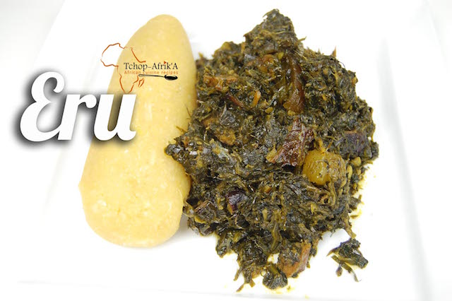 recette-eru-cameroun-jewanda