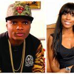People : Wizkid et la blogueuse Linda Ikeji clashent sur Instagram, les div...