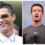 News : Cristiano Ronaldo et Mark Zuckerberg attendus cette semaine au Gabon