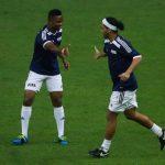 Sport : Eto'o, Ronaldhino et Njitap enflamment le  Mexique !