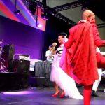 Musique : Yemi Alade, Wizkid, Serge Beynaud etc. nominés pour les BET Award...