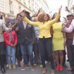 Clip : Charlotte Dipanda, Singuila, Passi etc. rendent hommage à Papa Wemba