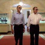 Vidéo : Barack Obama, le swag jusqu'au bout !