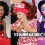 People : 12 maters camerounaises qui dosent encore !