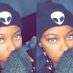 People : Les comptes de Brenda Biya attaqués par des pirates