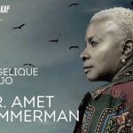 """Cinéma : """"The CEO"""" avec Angélique Kidjo - Bande annonce"""