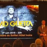 News : David Guetta payé 300 millions de Francs CFA  pour 30 mn de show à A...