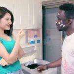 Vidéo : Une pub Chinoise incroyablement raciste fait scandale !