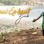 """Single : """"Mets-Moi En Haut"""" - Yvich"""