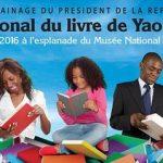 Wand'Event : Yaoundé accueille le Salon International du Livre du 2 au 6 ju...
