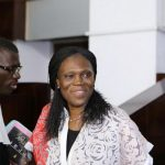 Vidéo : L'anniversaire surprise fait à Simone Gbagbo en plein Palais de Jus...