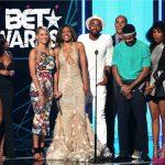 People : Best of BET Awards 2016 + Les Wanda looks