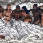 """Clip : """"Famous"""" de Kanye West, le père a encore frappé fort ! Wan..."""