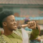 """Clip : """"One and Only"""" - Korede Bello"""