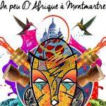 """Wand'Event : """"Un peu d'Afrique à Montmartre"""", 2e édition du 21 ju..."""