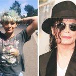 People : La fille de Michael Jackson fait 23 tatouages en 2 mois, sa famill...