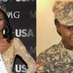Beauté : Une officier de l'armée américaine élue Miss USA 2016