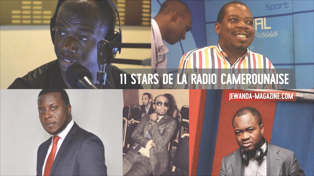 11-stars-radio-camerounaise-jewanda