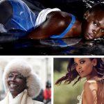 Mode : 9 mannequins africains qui ont fait les plus grands podiums au monde...