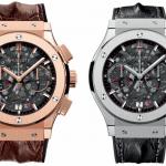 Tech : 7 montres exceptionnelles réalisées à l'image des icônes mondiales d...