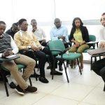 Business : Une banque s'engage à soutenir les jeunes entrepreneurs avec 30 ...