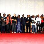 Cinéma : Voici les grands gagnants des Ecrans Noirs 2016