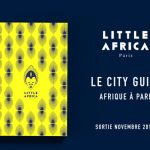 """Wanda Powa : Soutenez le """"City Guide de l'Afrique à Paris"""" !"""