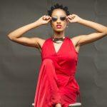 People : La chanteuse Di'Ja donne naissance à un garçon