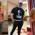 Réseaux sociaux : Irvin Randle, le papy le plus sexy du monde dévoile son s...