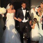 People : Le footballeur Kevin-Prince Boateng s'est marié !