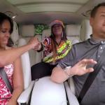 Vidéo : Regardez Michelle Obama et Missy Elliot s'enjailler sur un karaoké