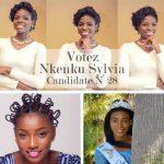 Beauté : Miss Cameroun 2016, la course aux votes sur les réseaux sociaux .....