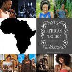 News : Tropics Magazine publie sa liste des personnalités africaines les pl...
