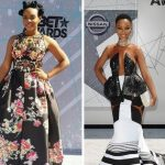 People : Les stars africaines aux BET Awards 2016