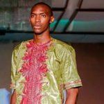 Mode : Un jeune camerounais élu top model au FESMMA 2016 au Bénin !