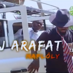 "Clip : ""Maplorly"" - Dj Arafat"